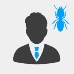 2) Licensed Pest Inspector