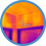 Thermal & Moisture Scan